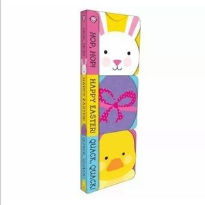 Chunky 3 Pack: Chunky Pack: Easter by Roger Priddy